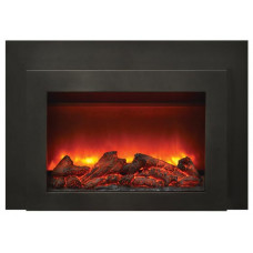 Electric fireplace Amantii INS-FM-34