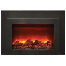 Electric fireplace Amantii INS-FM-34