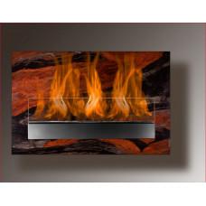 Ethanol fireplace Kami Barto