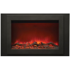 Electric fireplace Amantii ZC-FM-37