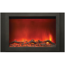 Electric fireplace Amantii ZC-FM-45