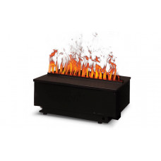 Electric fireplace Dimplex Cassette 500 Projects