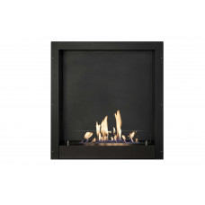 Ethanol fireplace Ruby Fires Built-in Unit L