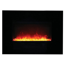 Electric fireplace Amantii WM-FM-26-3623-BG