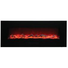 Electric fireplace Amantii WM-FM-48-5823-BG