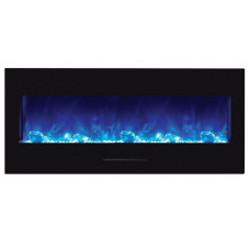Electric fireplace Amantii WM-FM-50-BG