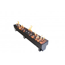 Ethanol fireplace Spartherm Quadra Inside II SL