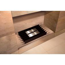 Ethanol fireplace Radius Design Chimney Flame