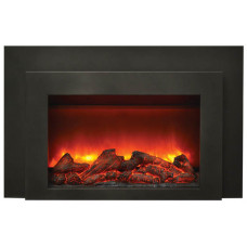 Electric fireplace Amantii INS-FM-30