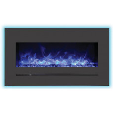 Electric fireplace Amantii WM-FML-34-4023-STL