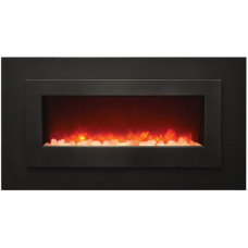Electric fireplace Amantii WM-FML-48-5523-STL