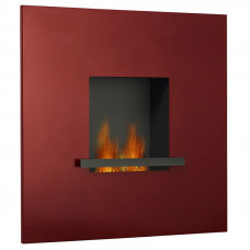 Ethanol fireplace Artepuro Fire-flame
