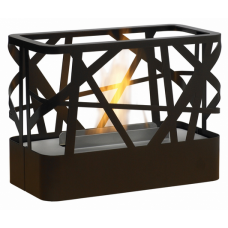 Ethanol fireplace Artepuro Takibi Table