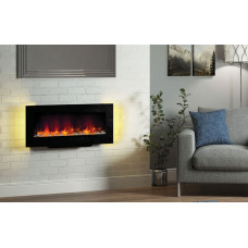 Electric fireplace Bemodern Amari