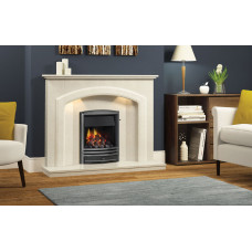 Electric fireplace Bemodern Andorra