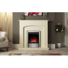 Electric fireplace Bemodern Bewley