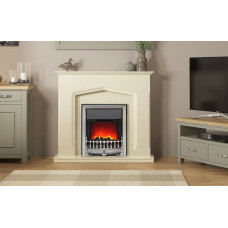 Electric fireplace Bemodern Bramwell