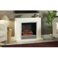 Electric fireplace Bemodern Colby