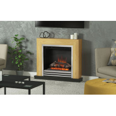 Electric fireplace Bemodern Devonshire