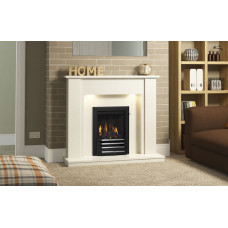 Electric fireplace Bemodern Elda