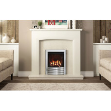 Electric fireplace Bemodern Ellonby