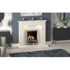 Electric fireplace Bemodern Isabelle