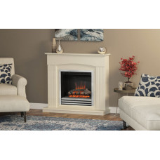 Electric fireplace Bemodern Linmere