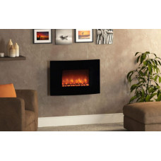 Electric fireplace Bemodern Orlando