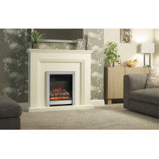 Electric fireplace Bemodern Westcroft