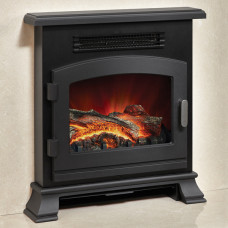 Electric fireplace Bemodern Banbury Stove