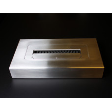 Ethanol fireplace Ignora Box in box