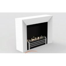 Ethanol fireplace Decoflame Milano