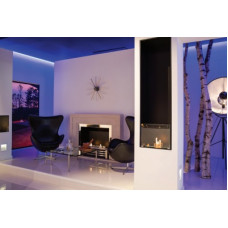Ethanol fireplace Decoflame Paris