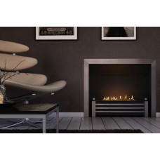 Ethanol fireplace Decoflame Westminster