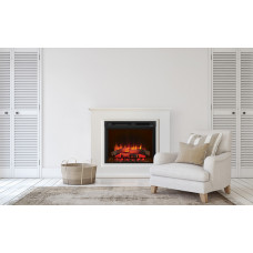 Electric fireplace Dimplex Asti Max ECO LED