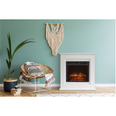 Electric fireplace Dimplex Asti ECO LED