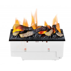 Electric fireplace Dimplex Cassette 400/600 LED with 400L logset