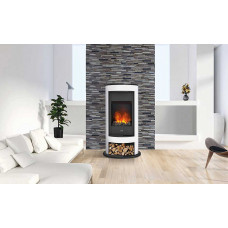 Electric fireplace Dimplex Verdi