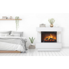 Electric fireplace Dimplex Avalone ECO LED