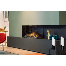 Electric fireplace Dimplex Faber e-MatriX 800/500 II
