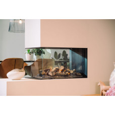 Electric fireplace Dimplex Faber e-MatriX 800/500 RD