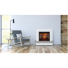 Electric fireplace Dimplex Sherwood Revillusion ECO LED