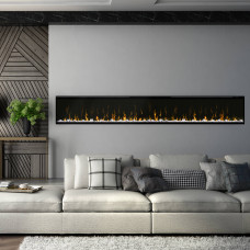 "Electric fireplace Dimplex Ignite XL 100"" ECO LED"