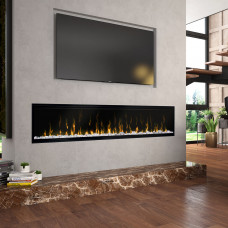 "Electric fireplace Dimplex Ignite XL 74"" ECO LED"
