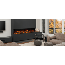 Electric fireplace Evonic Fires e2400