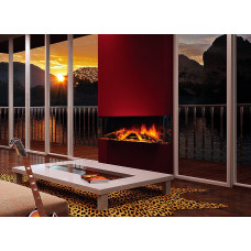 Electric fireplace Evonic Fires e1030gf