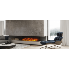 Electric fireplace Evonic Fires e1500gf