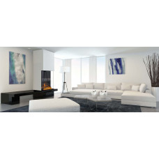 Electric fireplace Evonic Fires e810