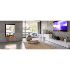 Electric fireplace Evonic Fires e810ds