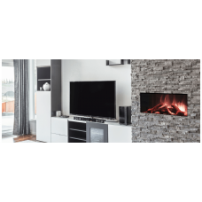Electric fireplace Evonic Fires Kallan